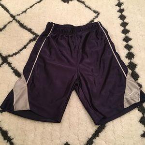 Boys Nike Shorts - Size 4
